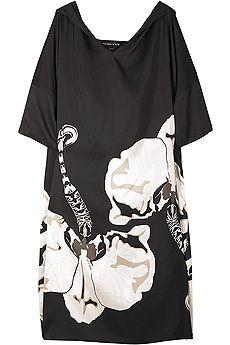Bedeniniz XXX Large' sa..  Sezonun gözde trendi tunik elbiseler tam size göre! V yakalı, modern formlu elbiselerle fazlalıklarınızı rahatlıkla kamufle edebilirsiniz.